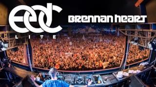 Brennan Heart EDC Las Vegas 2016