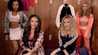 Little Mix - Word Up! (video ufficiale, testo e traduzione)