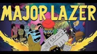 Major Lazer diventa un cartone animato: Bad Seed è il primo episodio della serie