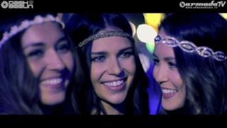 Dash Berlin - Steal You Away (feat. Jonathan Mendelsohn) (Video ufficiale e testo)