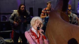 Miley Cyrus (MTV Unplugged) - Get it right