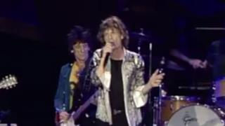 The Rolling Stones - Streets Of Love live @Circo Massimo (video ufficiale)