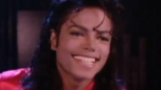 Michael Jackson - Love Never Felt So Good (video ufficiale, testo e traduzione)