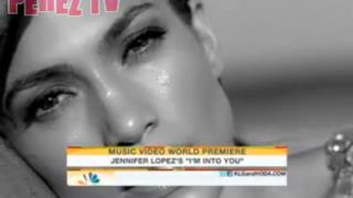Jennifer Lopez feat. Lil Wayne - I'm into you (video premiere)