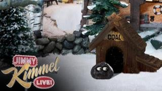 The Killers - Joel the Lump of Coal, la canzone di Natale 2014 con Jimmy Kimmel