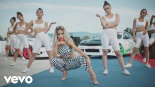 Baby K - Da zero a cento (Video ufficiale e testo)