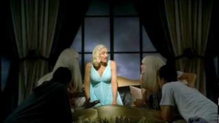 Gwen Stefani - Wind It Up (Video ufficiale e testo)
