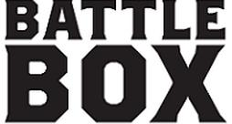 Robert Del Naja ft. Guy Garvey - Battle Box 001 [VIDEO]