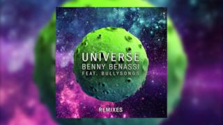 Benny Benassi - Universe feat. BullySongs (Kharfi Remix)