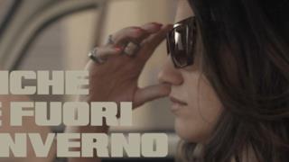 Deborah Iurato - Anche se fuori è inverno (video ufficiale e testo)