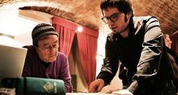 Paolo Simoni e Lucio Dalla - Io sono io e tu sei tu (Video ufficiale e testo)