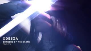 ODESZA - Corners of the Earth (Feat. RY X) (Video ufficiale e testo)