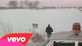 Bruce Springsteen - Highway Patrolman (Video ufficiale e testo)