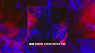 R3hab - Trouble (feat. Vérité) (Video ufficiale e testo)