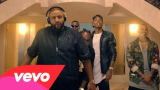 DJ Khaled - Hold You Down ft. Chris Brown, August Alsina, Future, Jerem (Video ufficiale e testo)