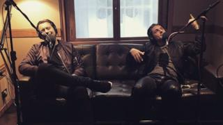 Dance Department special guests Axwell ^ Ingrosso