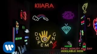 Kiiara - dopemang (feat. Ashley All Day) (Video ufficiale e testo)