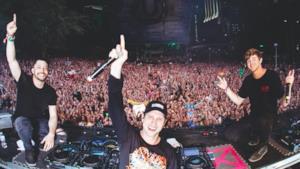 NGHTMRE & SLANDER @ Ultra Music Festival Miami 2018 (Worldwide Stage)
