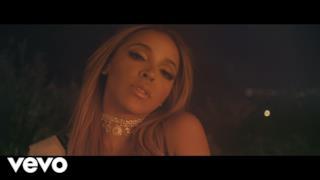 Tinashe - Flame (Video ufficiale e testo)