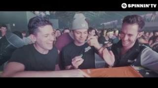 Sander van Doorn, Firebeatz, Julian Jordan - Rage (video ufficiale)