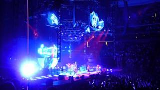 Red Hot Chili Peppers: omaggio ad Adam Yauch dei Beastie Boys