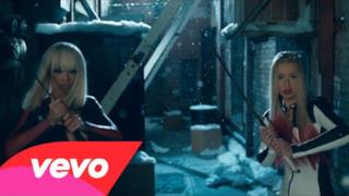 Iggy Azalea - Black Widow (feat. Rita Ora) (Video ufficiale e testo)