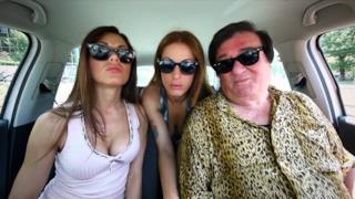 Leone Di Lernia - Eccitato (Video parodia Serebro Mama Lover)