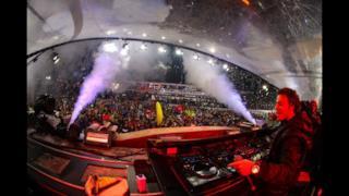 Vini Vici - Mainstage   Tomorrowland Winter 2019