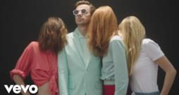 Martin Solveig - Do It Right (feat. Tkay Maidza) (Video ufficiale e testo)