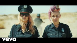 NERVO - What Would You Do for Love (Video ufficiale e testo)