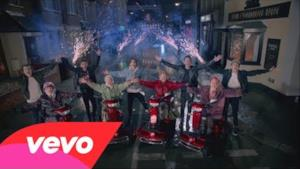 One Direction - Midnight Memories (Video ufficiale, testo e traduzione)