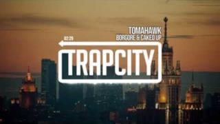Borgore - Tomahawk (Video ufficiale e testo)