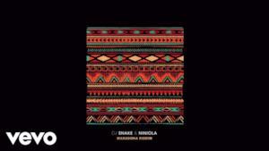 DJ Snake - Maradona Riddim (Feat. Niniola)