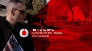 Vodafone Hip Hop All Stars: il 18 marzo 2014 a Milano