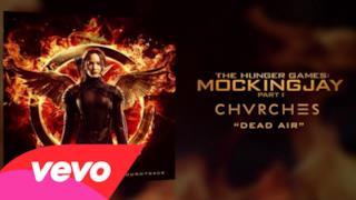 CHVRCHES - Dead Air (Video ufficiale e testo)