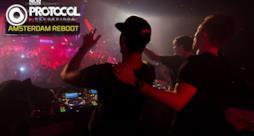 Nicky Romero + Martin Garrix + Afrojack live @Protocol 'ADE Reboot'