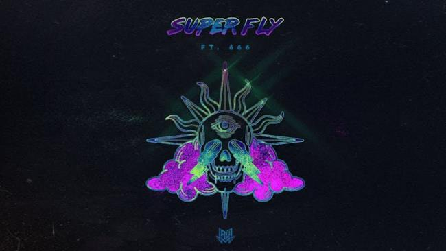 Jauz - Super Fly (feat. 666) (Video ufficiale e testo)