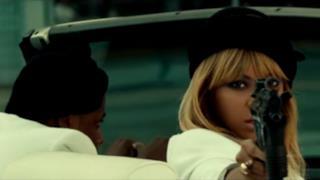 Jay-Z e Beyoncé protagonisti del finto film Run per promuovere il loro tour