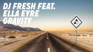 DJ Fresh - Gravity (Audio e testo)