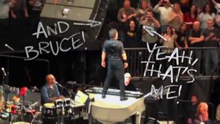 Springsteen & I: trailer documentario The Boss