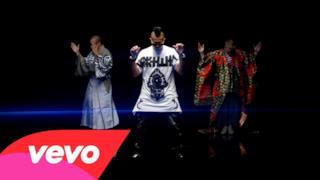 Major Lazer - Come On To Me (feat. Sean Paul) (Video ufficiale e testo)