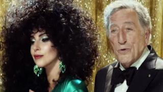 Lady Gaga e Tony Bennett nello spot di H&M Magical Holidays