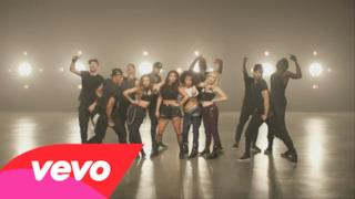 Little Mix - Move (Video ufficiale, testo e traduzione lyrics)