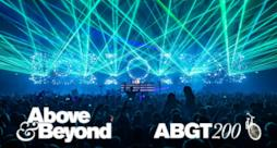 Above & Beyond Live at Ziggo Dome, Amsterdam #ABGT200
