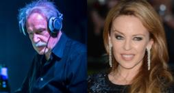 Giorgio Moroder, la voce di Kylie Minogue nel nuovo singolo Right Here Right Now