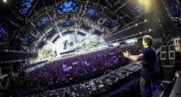 Vini Vici – Live @ Ultra Music Festival 2017