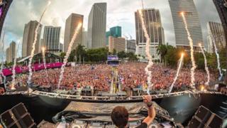 Oliver Heldens @ Ultra Music Festival Miami 2015