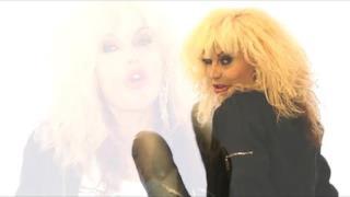 Donatella Rettore - L'onda del mar (Video ufficiale e testo)