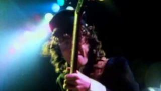 AC/DC - Shot Down In Flames (Video ufficiale e testo)