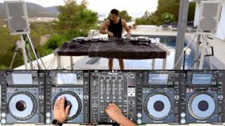 Laidback Luke DJsounds Show 2015